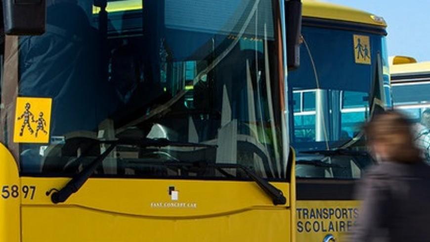 Alpes du Sud : tarifs transports scolaires, de la gratuité à 150 euros pour la rentrée 2018-2019
