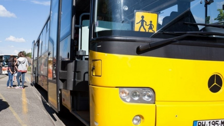 Alpes du Sud : transports scolaires, la com' com du Sisteronais-Buëch prendra à sa charge les frais