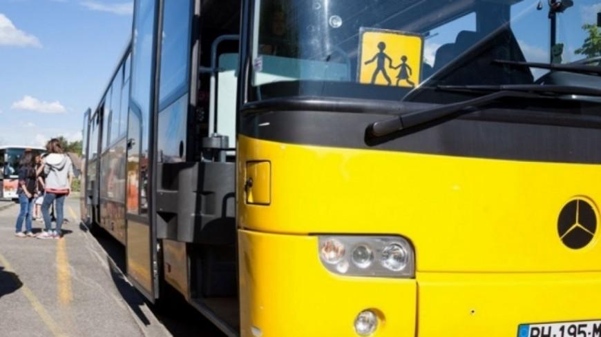 """Hautes-Alpes : transports scolaires gratuits dans les métropoles, payants dans les territoires ruraux, """"nous n'acceptons pas"""""""