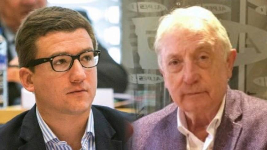 Hautes-Alpes : travaux à Briançon, deux élus s'affrontent. Début d'une campagne des municipales ?
