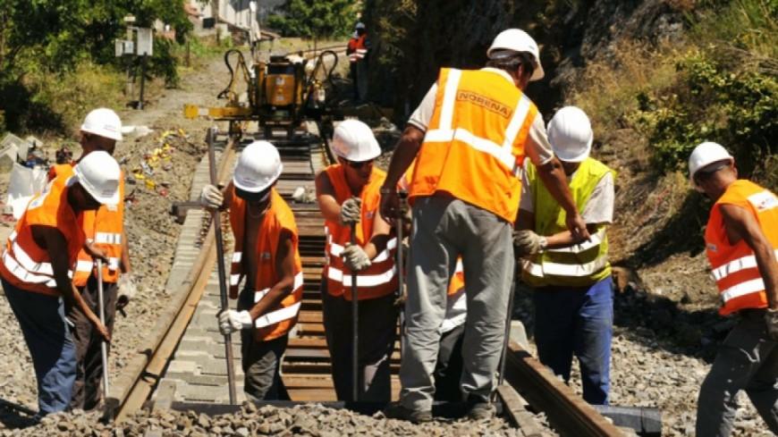 Hautes-Alpes : travaux et fermetures sur les voies ferrées