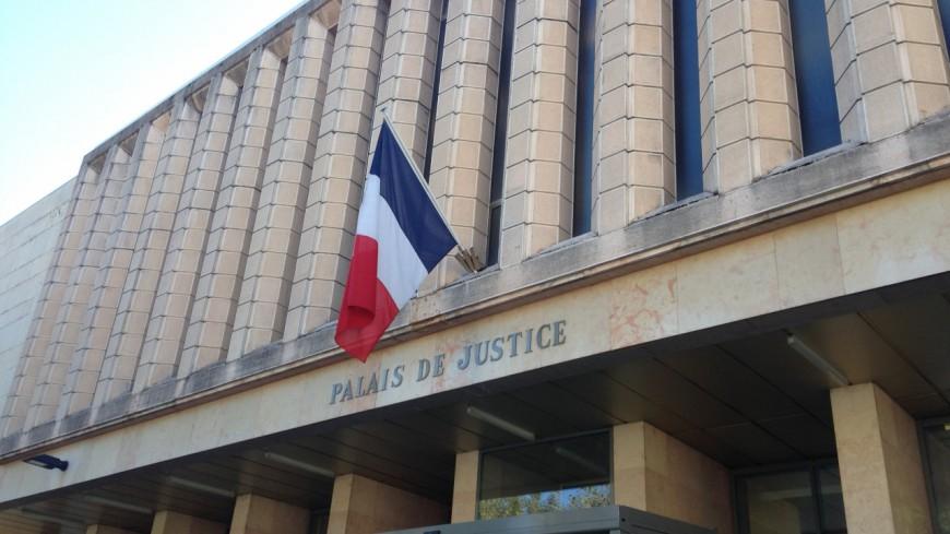 Hautes-Alpes : un couple reconnu coupable de coups de couteau et marteau rue Jean Eymar à Gap