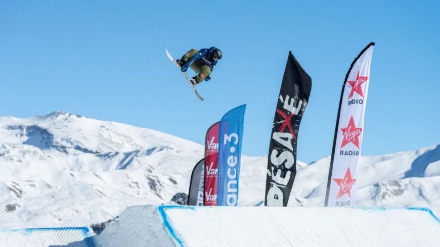 Hautes-Alpes : les résultats de l'Outdoormix winter festival