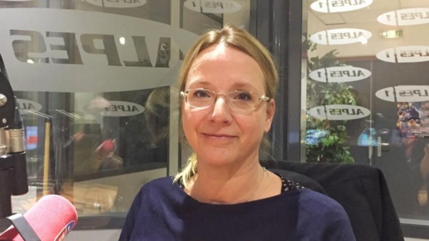 Alpes de Haute-Provence : Ubaye, la secrétaire départementale LR dénonce les agissements des Gilets Jaunes