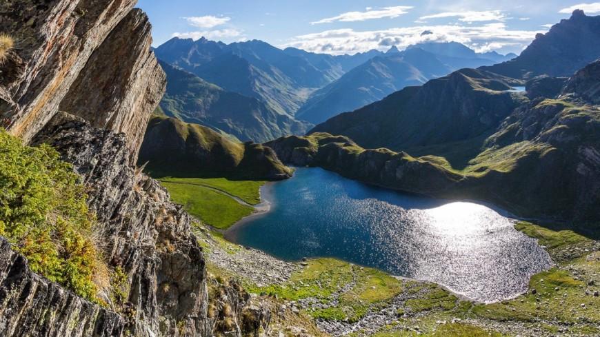Alpes de Haute-Provence : changement climatique, comment s'y préparer ?
