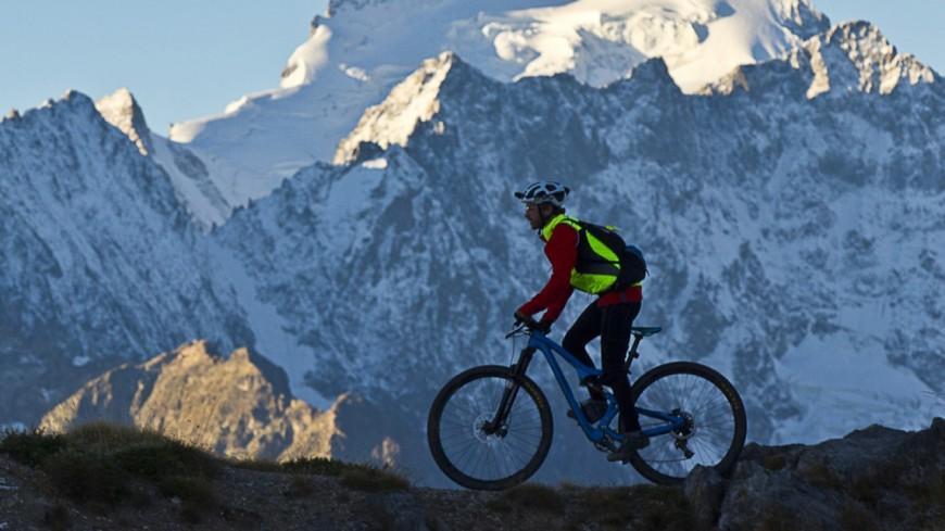 Hautes-Alpes : l'Ultra Raid de la Meije ouverte aux vélos à assistance électrique