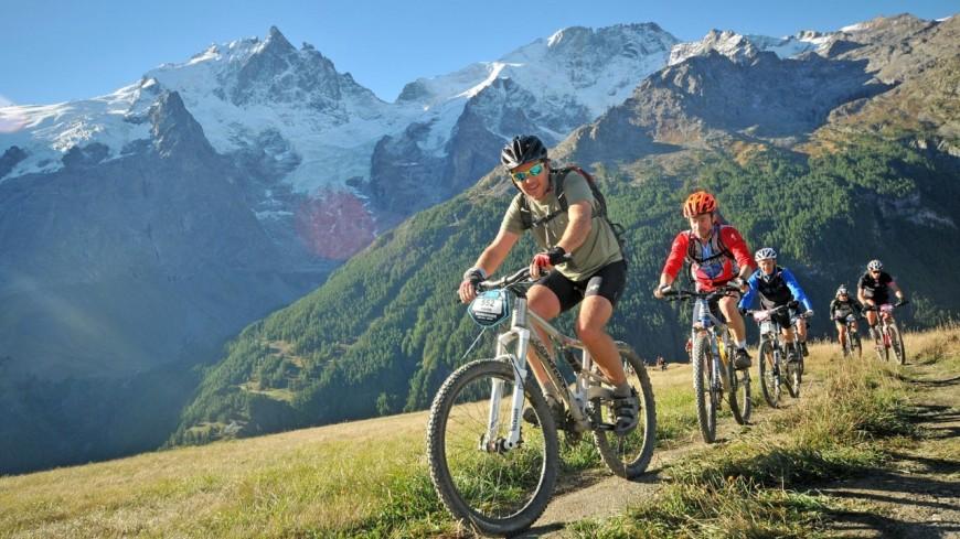Hautes-Alpes : l'Ultra Raid de la Meije s'élancera samedi