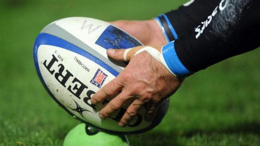 Hautes-Alpes : le rugby professionnel à Fontreyne vendredi soir