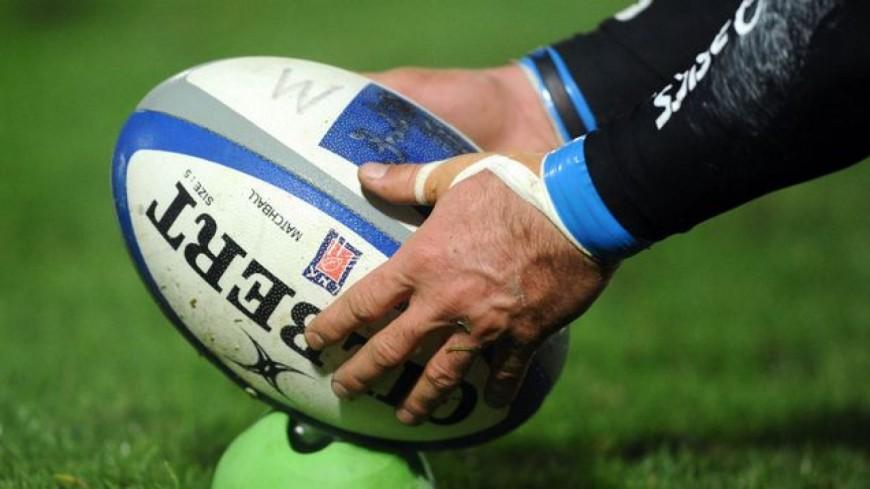 Alpes du Sud : les résultats de rugby du week-end