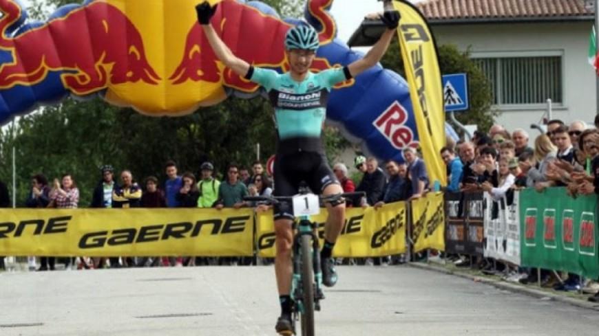 Hautes-Alpes: 1ère victoire de la saison pour Stéphane Tempier