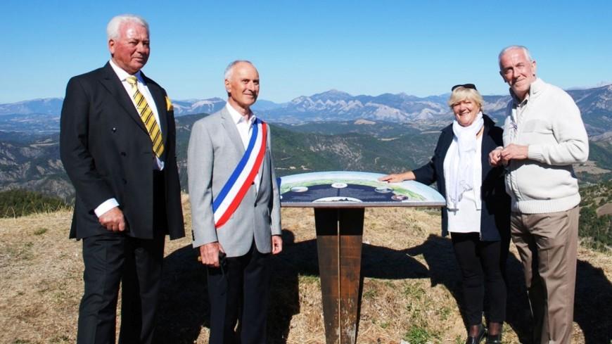 Alpes de Haute-Provence : décès du maire de Valavoire