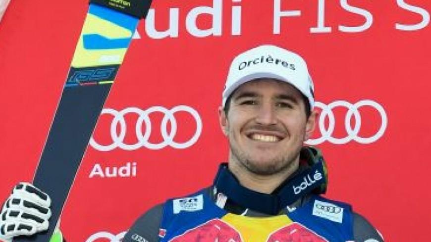 Hautes-Alpes : Valentin Giraud-Moine espère remonter sur des skis cet automne