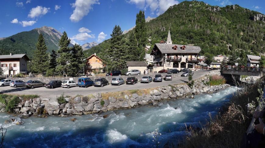 Hautes-Alpes : Week-end de fête à Vallouise