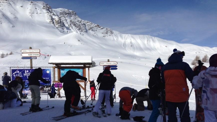 Hautes-Alpes : Vars n'a plus de marges de manœuvre