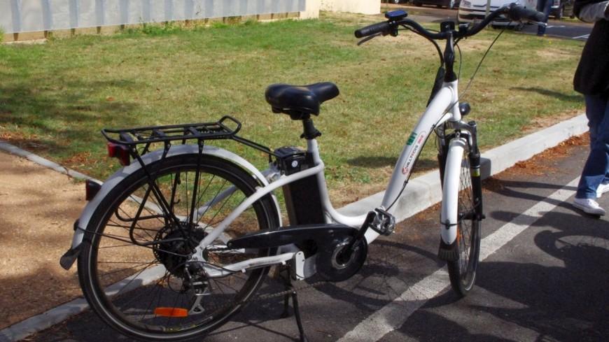 Hautes-Alpes : 500€ d'aides pour acheter un vélo électrique