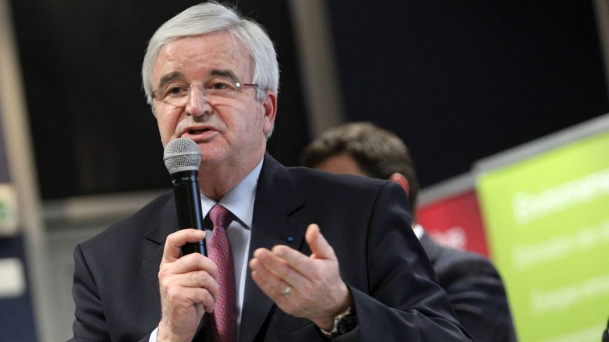 Hautes-Alpes : Marc Ventre devient président de l'Afnor