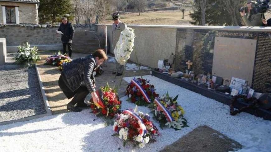 Alpes de Haute-Provence : l'hommage 3 ans après le crash de l'A320
