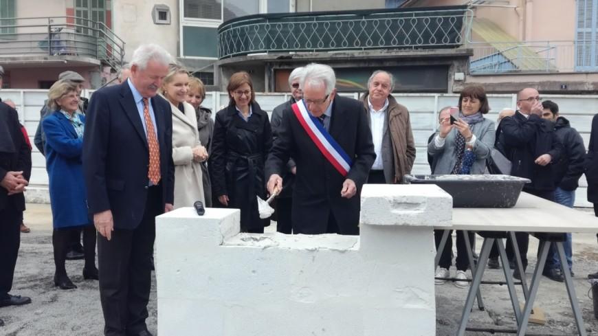 Hautes-Alpes : un Pôle Culturel pour 2019 à Veynes