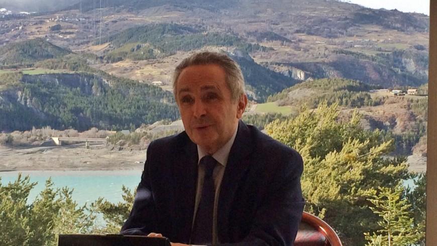 Hautes-Alpes : l'ex-secrétaire départemental de Les Républicains quitte le parti pour Debout La France