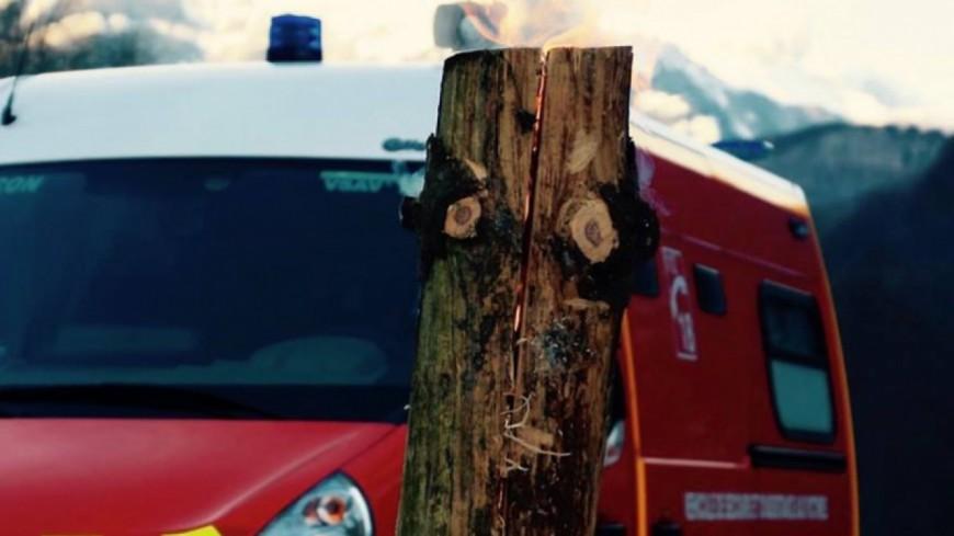 Hautes-Alpes : le département passe en période orange feu