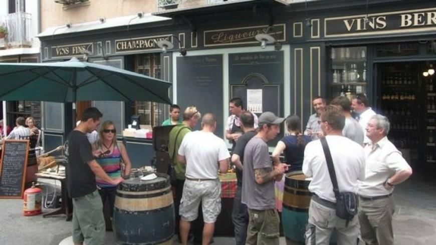 Hautes-Alpes : 30 vins à déguster ce week-end