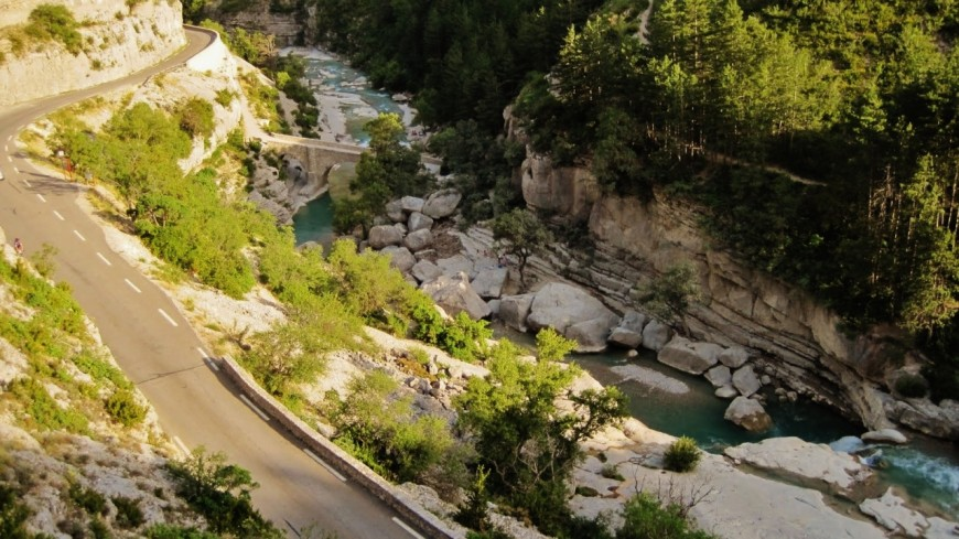 Hautes-Alpes : un nouveau semi-marathon à tester