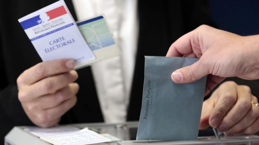 Hautes-Alpes : on vote à Montgardin et à Barret-sur-Méouge