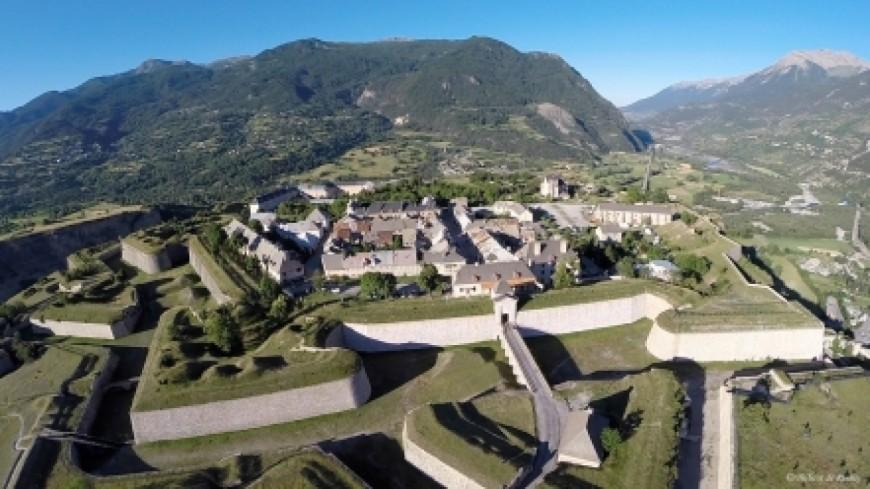 Hautes-Alpes : Gilbert Fiorletta, maire de Montdauphin, est décédé