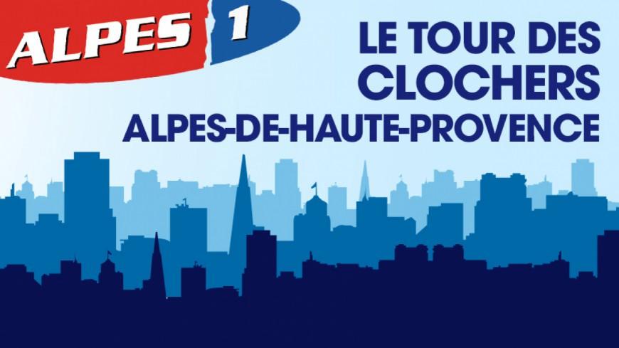 Alpes de Haute-Provence : Céreste se prépare aux catastrophes naturelles
