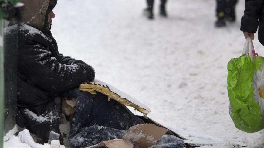 Alpes de Haute-Provence : grand froid, une permanence est mise en place à Sisteron pour les SDF