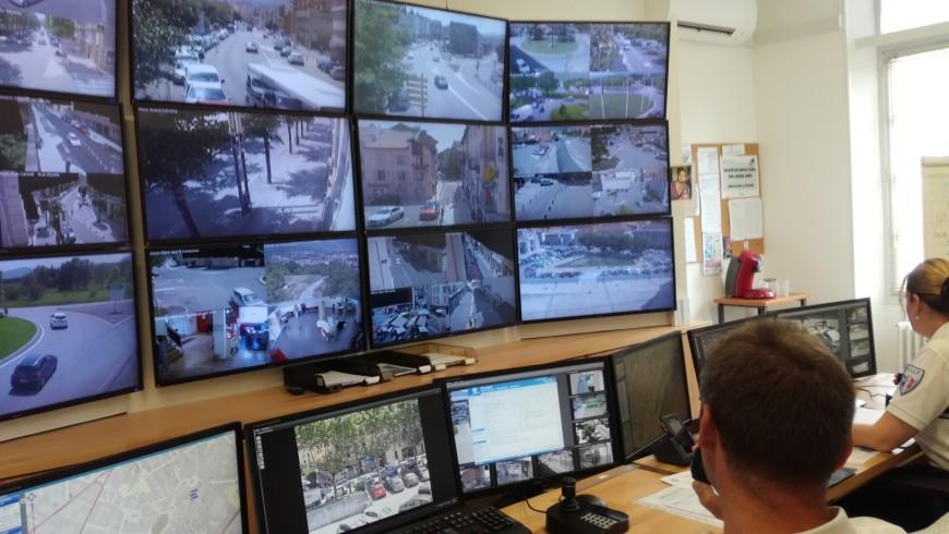 Hautes-Alpes : immersion au sein de la police municipale de Gap
