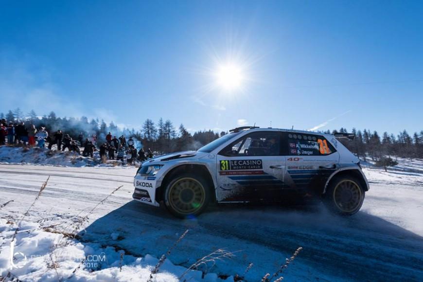 Alpes du Sud : Rallye Monte Carlo, suivez en direct les spéciales de samedi ici !