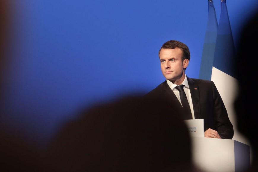 Alpes du Sud : congrès des maires, qu'a annoncé Emmanuel Macron aux élus ?