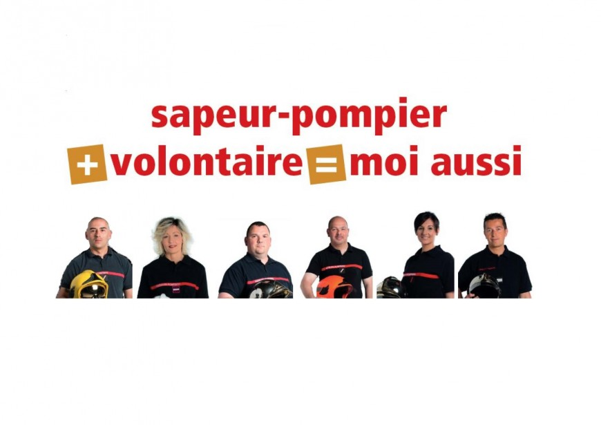 Alpes du Sud : pompiers volontaires, le Sénat adopte un mécanisme pour favoriser l'embauche