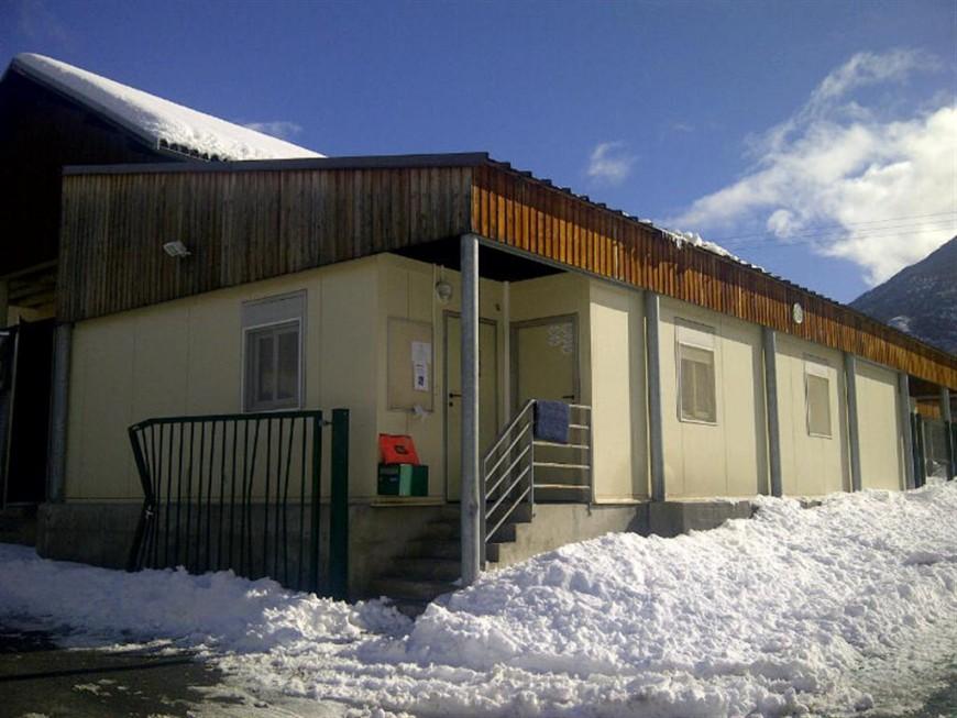 Hautes-Alpes : abattoir de Guillestre fermé, quel sera son avenir ?
