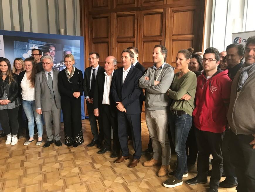 Hautes-Alpes : une nouvelle École du Numérique à Gap
