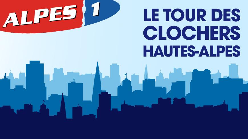 Hautes-Alpes : l'aménagement du village de St Léger les Mélèzes va débuter