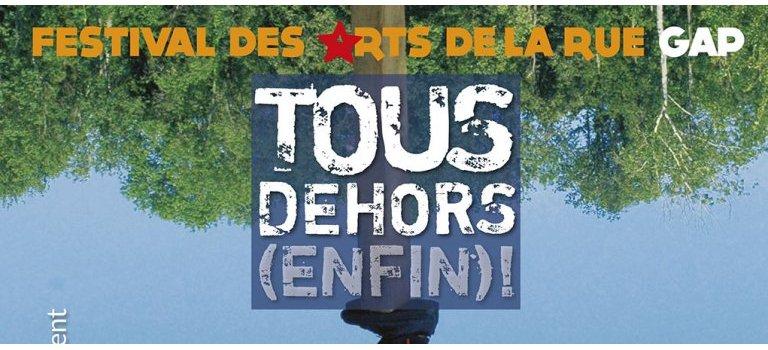 Hautes-Alpes : un club des mécènes pour faire vivre le festival Tous Dehors (enfin) !