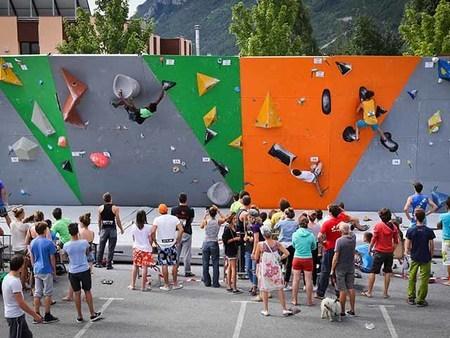 Hautes-Alpes : le tout à blocs, c'est parti !