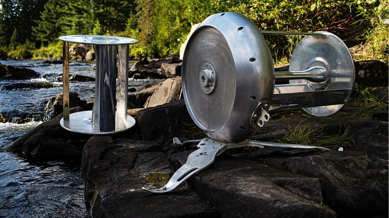 alpes de haute provence jausiers une nouvelle turbine pour plus d 39 lectricit. Black Bedroom Furniture Sets. Home Design Ideas