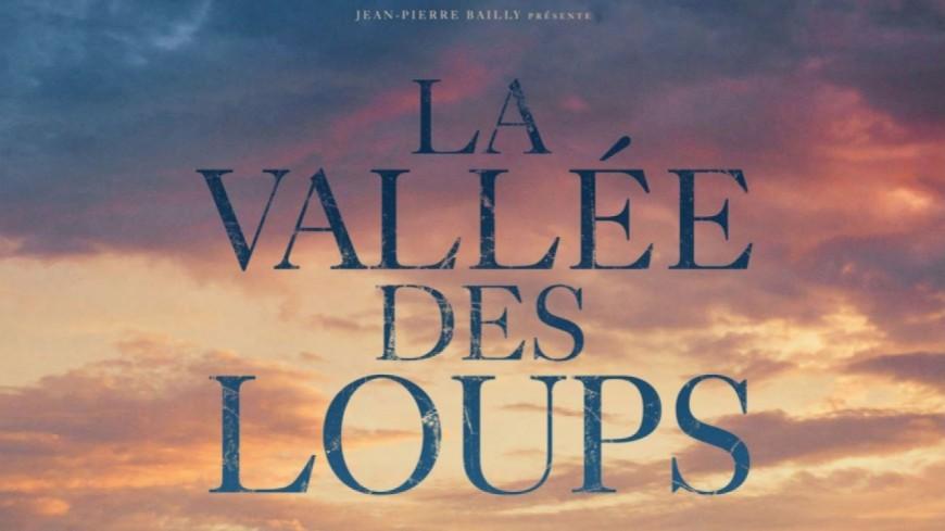 Alpes du Sud : La Vallée des Loups désormais en DVD