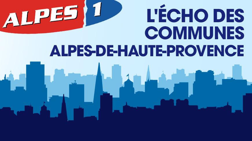 Alpes de Haute-Provence : trois grands projets à Pierrevert avant la fin du mandat
