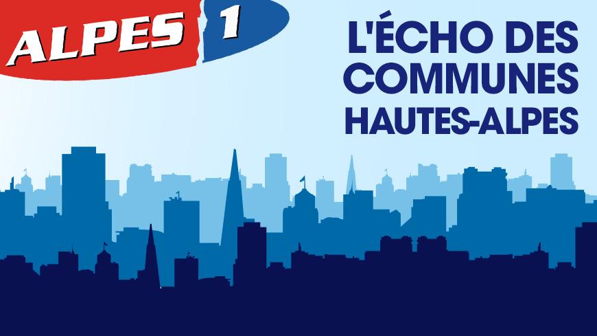 Hautes-Alpes : un city stade pour l'été à Montmaur