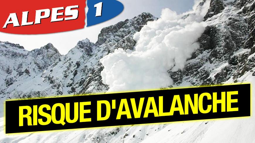 Alpes de Haute-Provence : prudence en montagne, vigilance jaune avalanches de niveau 3 sur 5