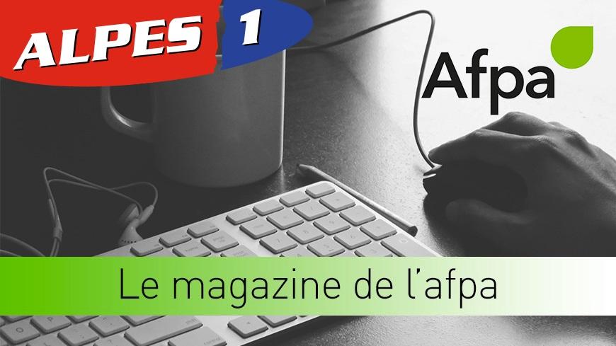 AFPA : formation de serveur