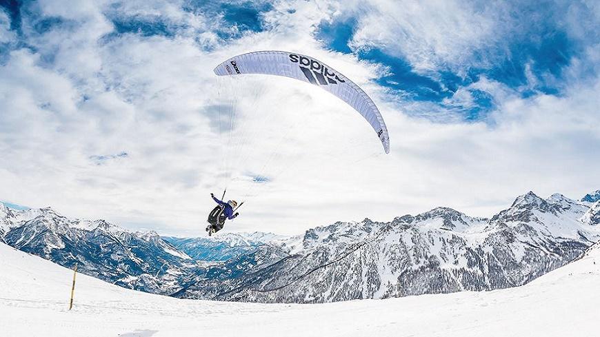 """Alpes de Haute-Provence : 6ème Festival de films de montagne """"Regards d'altitude"""" à Barcelonnette."""