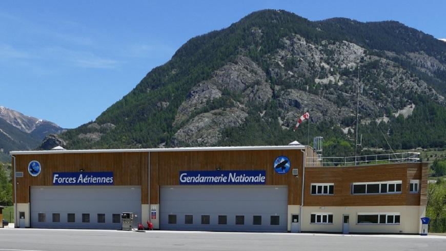 Hautes-Alpes : Journée portes-ouvertes des forces aériennes à Briancon ce samedi.