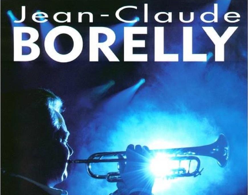 Alpes du Sud : Le trompettiste Jean-Claude Borelly en concert à Lagrand et Barcelonnette les 6 et 7 aout.