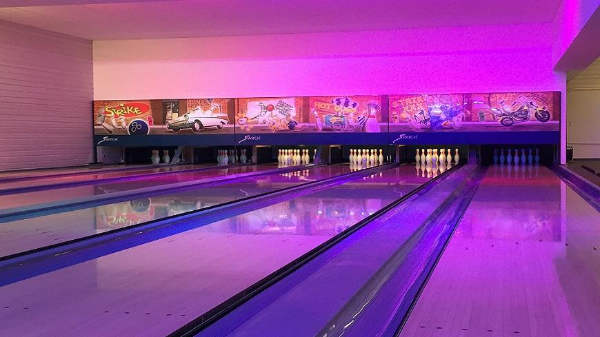 Alpes du Sud : Loisirs ou sport? Découverte du bowling.