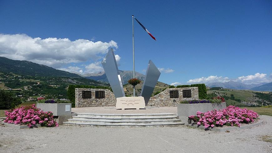 Hautes-Alpes : 55ème anniversaire du Cessez-le-feu en Algérie célébré ce dimanche 19 mars.